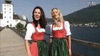 Sigrid und Marina - Edelweiss 《雪绒花》