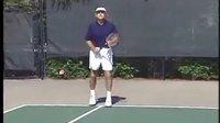 美国网球教程【接发球】