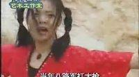 谢津:黄河摇鼓