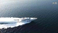 博星108 [Pershing 108]意大利法拉帝游艇集团