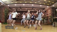 [杨晃]舞蹈版首播 韩国性感天使女团AOA 大热单曲 短发