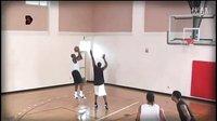 凯文‧杜兰特(Kevin Durant) 篮球教学系列之:科比模仿魔 (中文字幕)