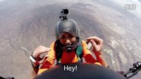 [K分享] GoPro:10000英尺的求婚