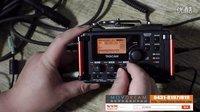 DR60录音机+MOVDREAM话筒设置教程