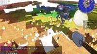 『酷丶小冬』我的世界多人服务器小游戏#1 丢鸡蛋,炸弹人