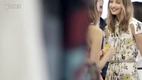 【熊汉子公爵】浪漫繁花 Carolina Herrera 2016早秋度假系列广告大片