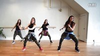 Mayor Que Yo 3- zumba 尊巴舞蹈视频教学 减肥健身广场舞