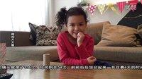 好棒 小女孩超强后抛特技,赶快来看看吧!