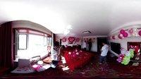 VR全景:室内房间拍摄花絮(SP360 4K)