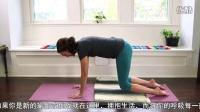 30天基础瑜伽 初级入门教程 第2天