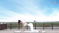 《荷心.能量流瑜伽》初中高系列习练教程【初级篇】