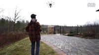 豪会玩·打飞机 大疆系列无人机航拍
