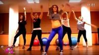 how to zumba dance 尊巴舞蹈小合集视频教学 减肥健身舞