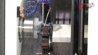 震环机床Z-MaT——SL580车铣复合机床 加工案例