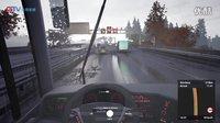 德国客车模拟--怨声载道的乘客