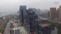 【俯瞰长沙】高楼迷:中盈广场@洋湖片区
