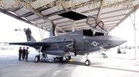 F-35BS战斗机试飞及战力