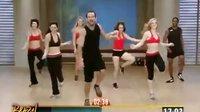 Lose Belly Fat --zumba 尊巴舞蹈视频教学 减肥健身舞