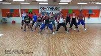 20分钟欢快的尊巴舞蹈视频集合 zumba减肥健身舞蹈