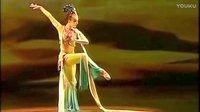 赵喬《飞天》古典舞-北京舞蹈学院