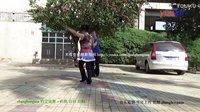 zhanghongaaa精选全民交谊舞 (150步吉特巴) 摘一朵泉水边的石榴花教学版原创