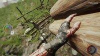【百城小诺/群影解说】The Forest 森林 鲁宾逊荒野求生EP.1
