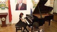 8岁 莫扎特K332
