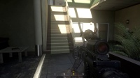 欣《现代战争4:重置版》4K画质最高难度迅猛式攻略解说02期