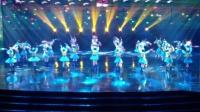 【筷子舞】中国儿童舞 凤舞重歌2017少儿春晚
