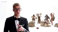 Justin Bieber's Super Bowl Commercial for T-Mobile on February 2, 2017 #Unlimite