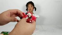 魔幻车神玩具裂空飞鹰拼装