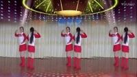 艳桃广场舞《玫瑰好妹妹》双人对跳