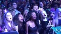 凯斯卡拉-2017纽约时代广场跨年演唱会