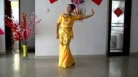 月朦胧 鸟朦胧 曾惠林舞蹈系列 形体舞