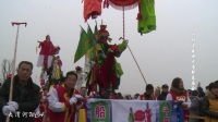 大明宫新春庙会