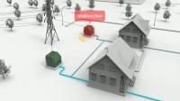 智能电网  智慧城市