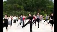 曾惠林广场舞-健身舞-民族舞健身操
