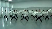 古典舞水袖训练