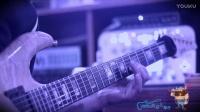 电吉他演奏《流着泪说分手》苏立生 新歌声现场版伴奏--维京人琴行