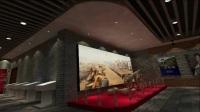 余庆毒品预防教育示范学校室内装修360度全景方案