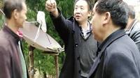 陈启琳率战友看望马太银