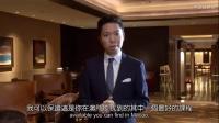 【校友分享】学院旅游企业管理学士学位课程校友 - 严启俊