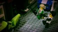 乐高定格动画 绝命追击 飙车之王第五集