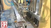直线柱塞灌装机-久泰包装