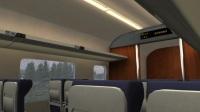 RW模拟火车动车事故