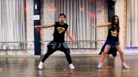 Cold Water  - Zumba 尊巴舞蹈视频教学 减肥健身舞