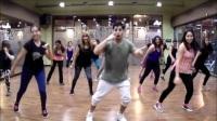 Pierde los -zumba 尊巴舞蹈视频教学 减肥健身舞