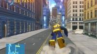 【蓝月解说】变形金刚 毁灭 全流程视频 #2【跟各种蓝翔机器人战斗最终VS大力神 这才是大力神的完全体】