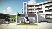 2017.05 德化县第二实验小学、世科幼儿园 建筑景观设计方案