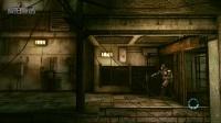 【发鸣解说】蝙蝠侠阿甘起源之黑门第2期